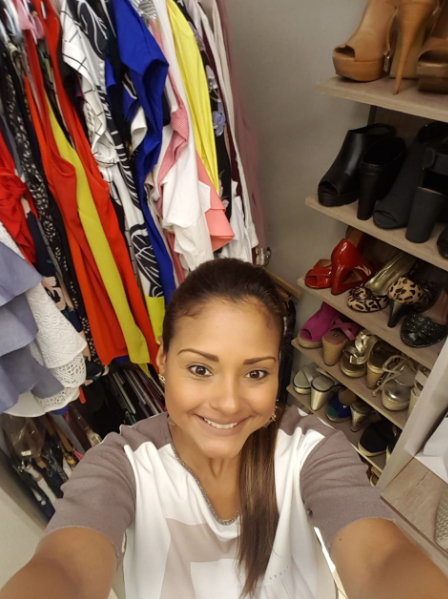 4a Shopping in your Closet